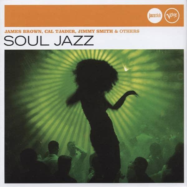 Va Soul Jazz - Verve Jazzclub Series