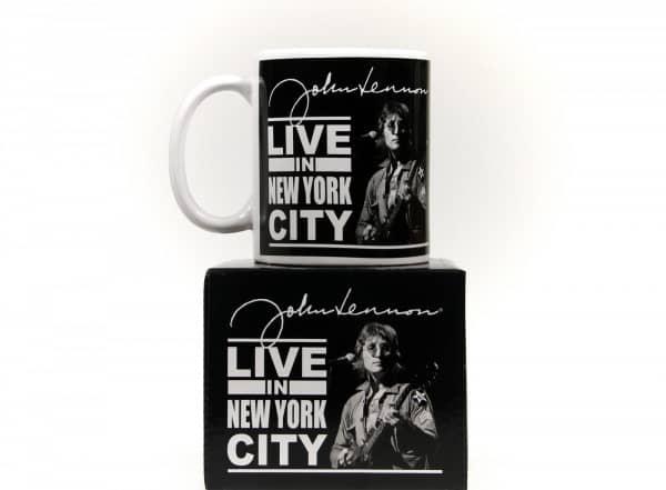 Live In New York City - Tasse à café