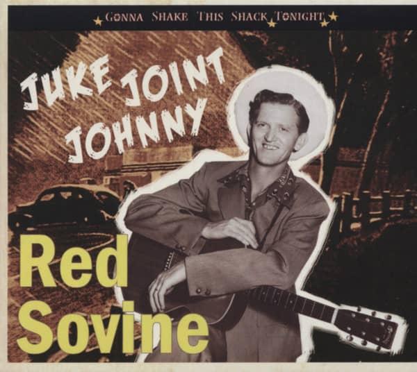 Juke Joint Johnny - Gonna Shake This Shack Tonight
