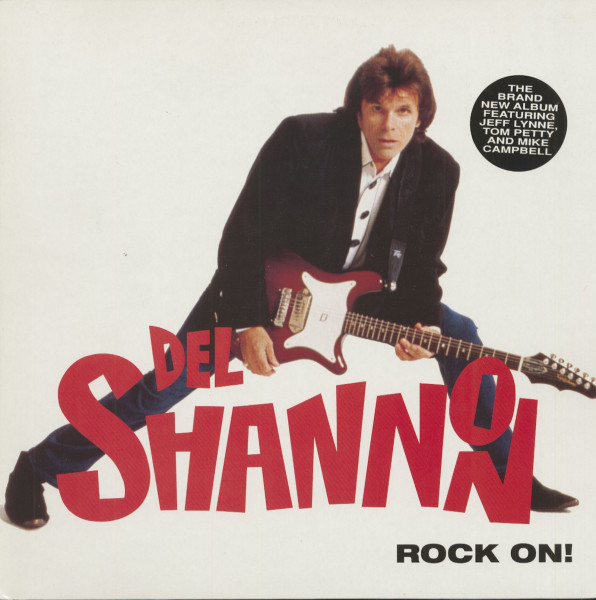 Rock On! (LP)