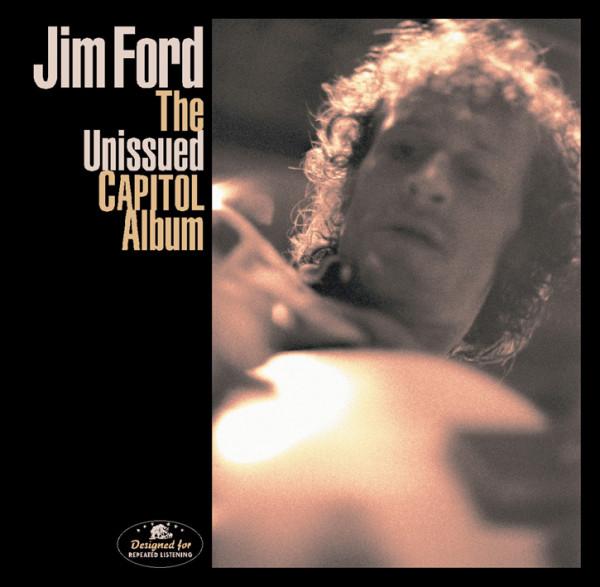 Ford, Jim Jim Ford - Capitol (180gram vinyl)