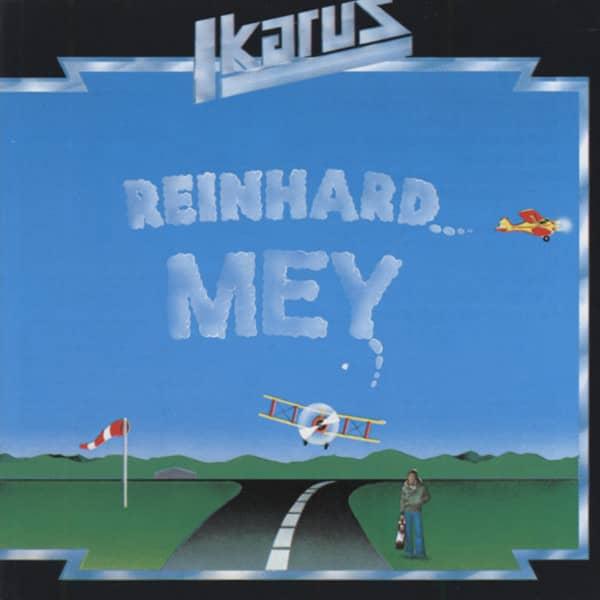 Mey, Reinhard Ikarus (1975)