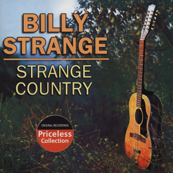 Strange, Billy Strange Country