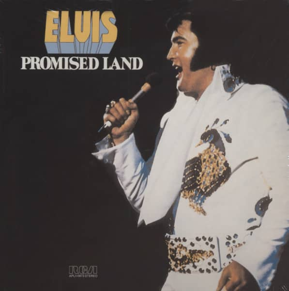 Presley, Elvis Promised Land - Deluxe Edition (2-CD)