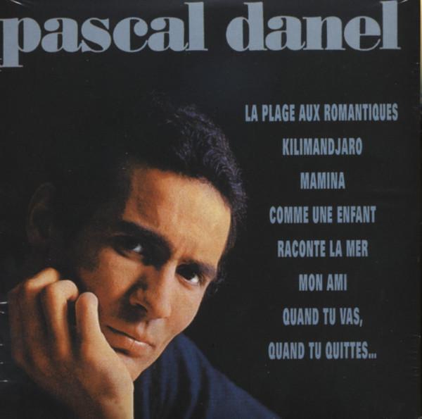 Danel, Pascal Kilimandjaro...plus - Papersleeve