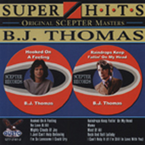 Thomas, B.j. Super Hits