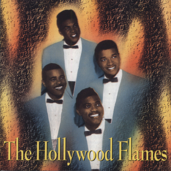 Hollywood Flames