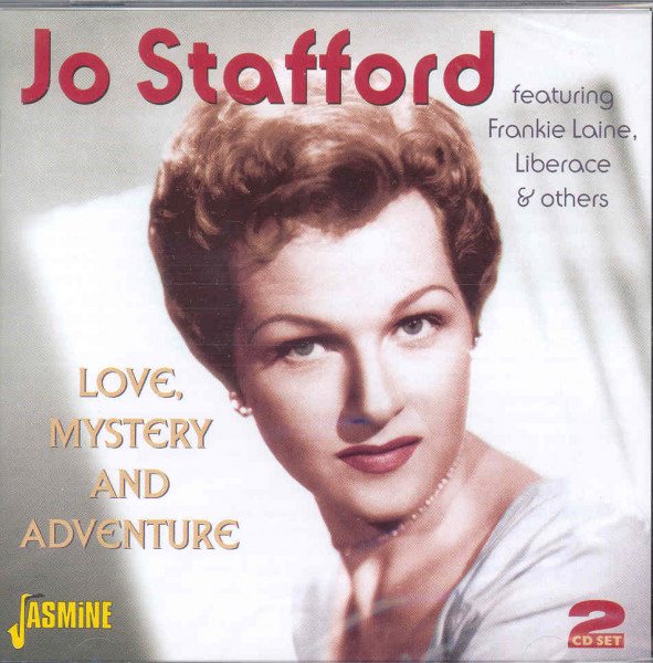 Love, Mystery And Adventure 2-CD