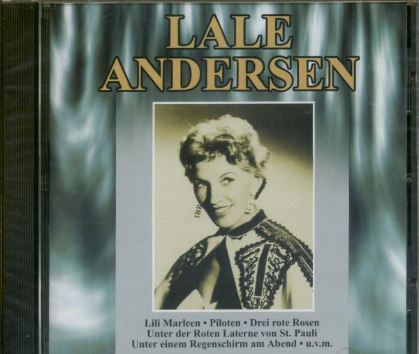 Lale Andersen (CD)