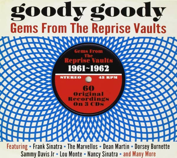 Goody Goody - Gems From The Reprise Vaults (3-CD)