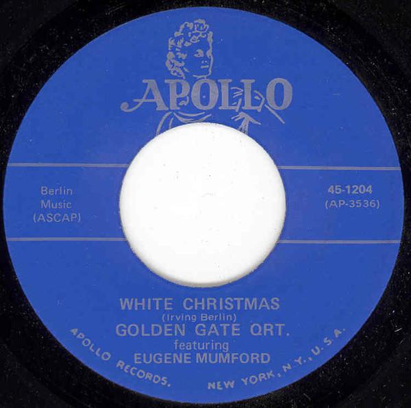 White Christmas - Silent Night