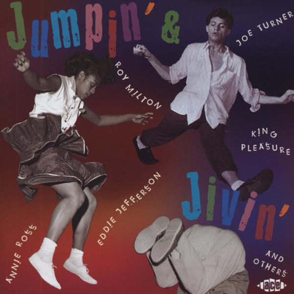 Va Jumpin' & Jivin'