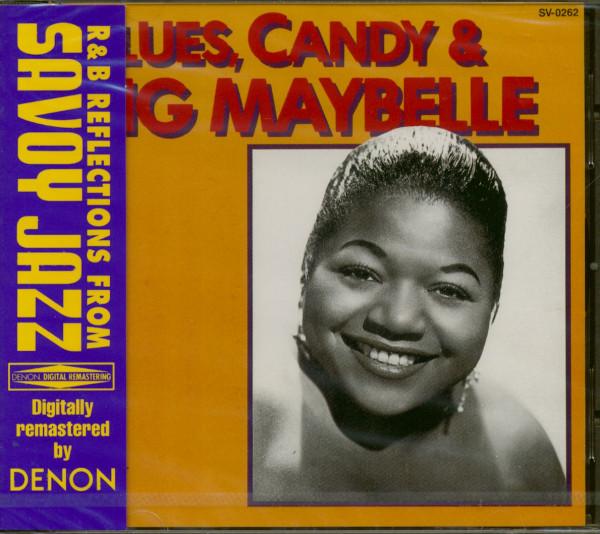 Candy (CD)