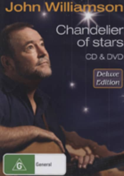 Chandelier Of Stars (DVD&CD Deluxe Edition)