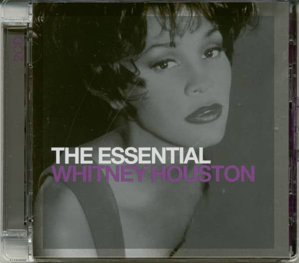 Houston, Whitney The Essential (2-CD)
