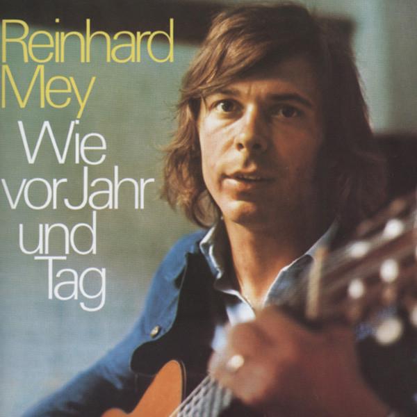 Mey, Reinhard Wie vor Jahr und Tag (1974)