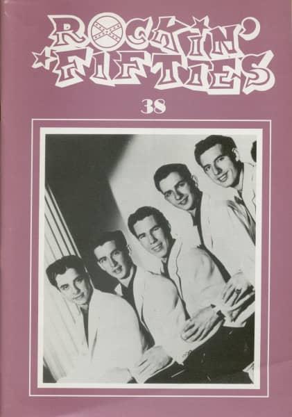 Nr. 38 - Musikmagazin Dezember 1990