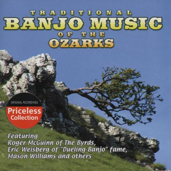 Va Traditional Banjo Music Of The Ozarks