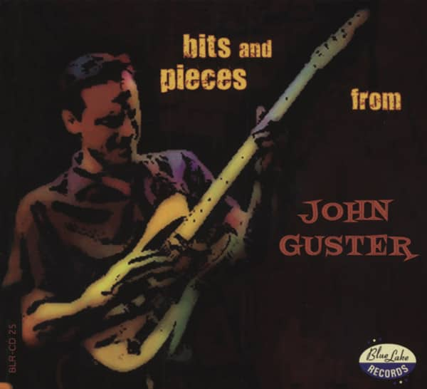 Guster, John Bits And Pieces From...
