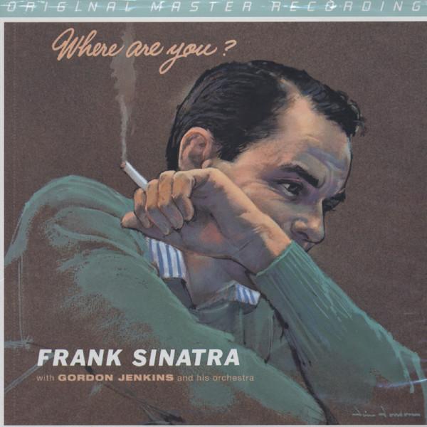 Sinatra, Frank Where Are You