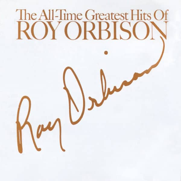Orbison, Roy The All Time Greatest Hits (2-LP 180g)
