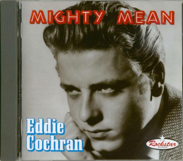 Cochran, Eddie Mighty Mean