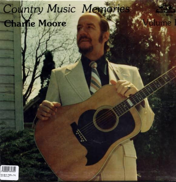 Vol.1, Country Music Memories