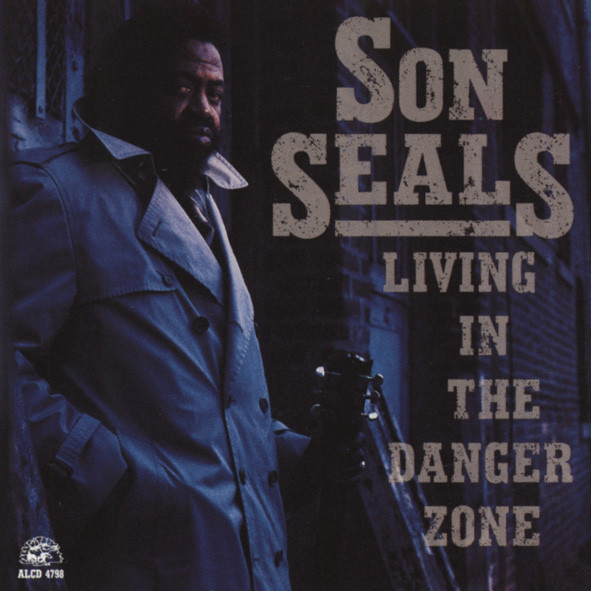 Seals, Son Living In The Danger Zone