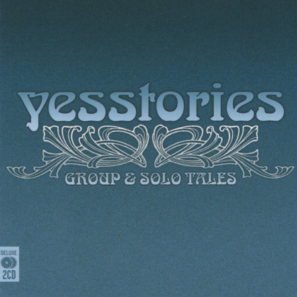 Yes & Associates Yesstories - Group & Solo Tales (2-CD)
