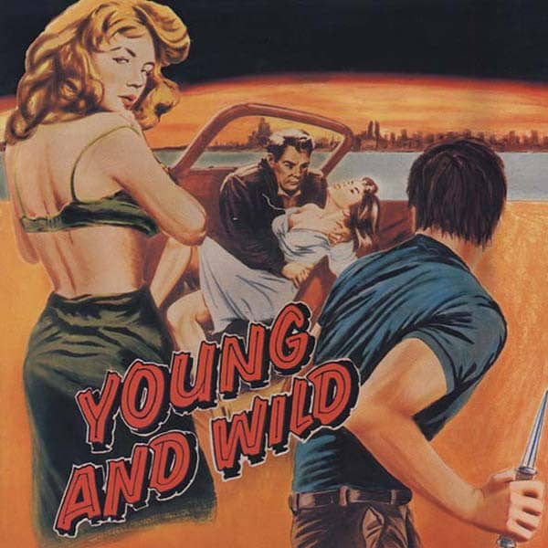 Va Young & Wild