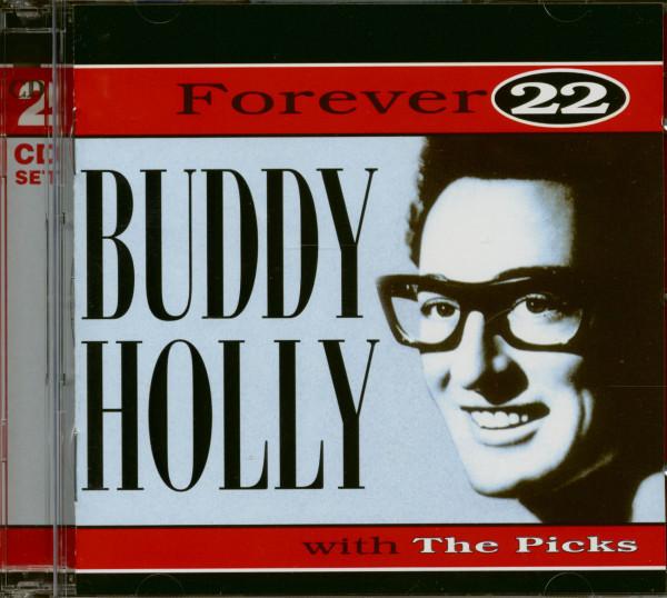 Forever 22 (2-CD)