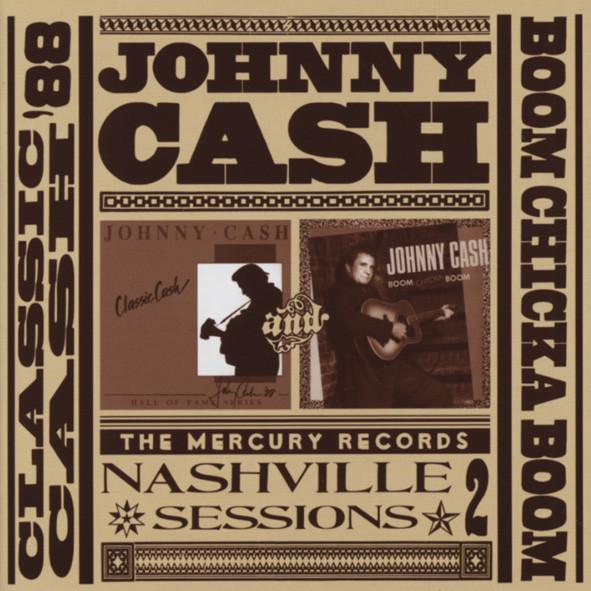 Vol.2, Mercury Records Nashville Sessions
