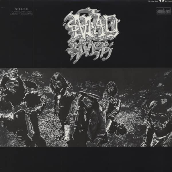 Mad River HQ-Vinyl