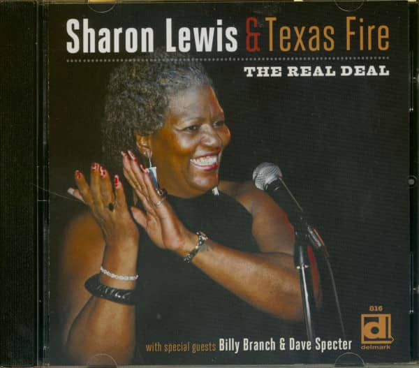 Real Deal (CD)