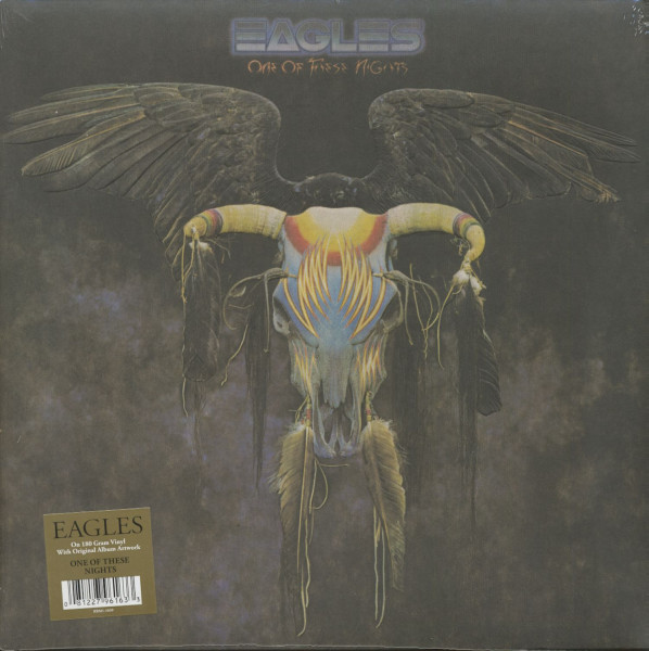 One Of These Nights (LP, 180g Vinyl)