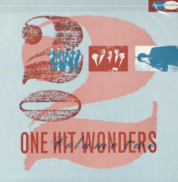 Vol.2, One Hit Wonders