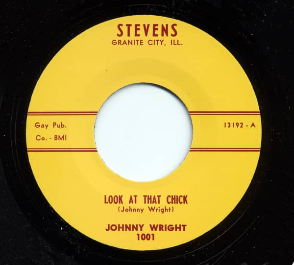 Look At That Chick - Gotta Have You For Myself 7inch, 45rpm