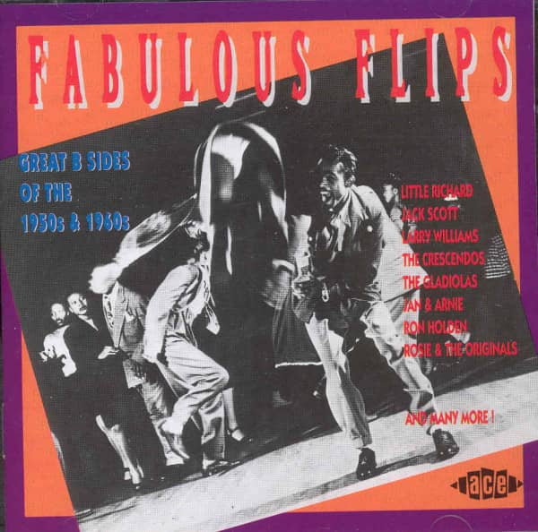 Fabulous Flips