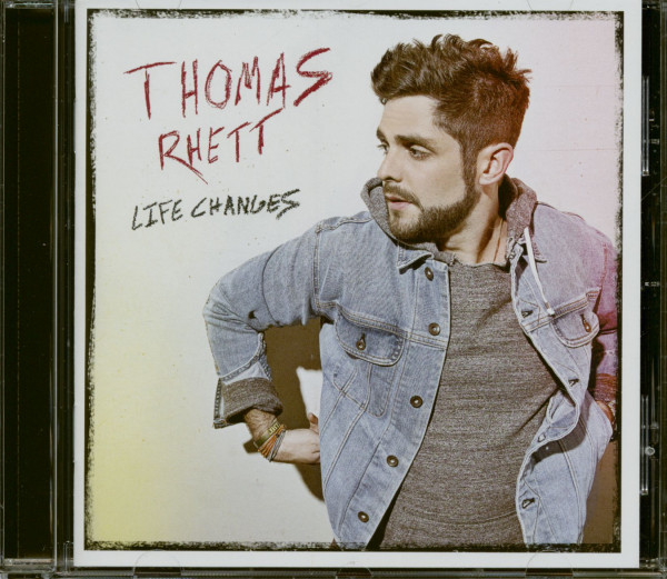 Life Changes (CD)