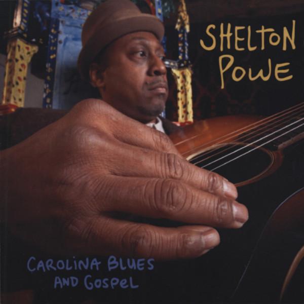 Powe, Shelton Carolina Blues & Gospel
