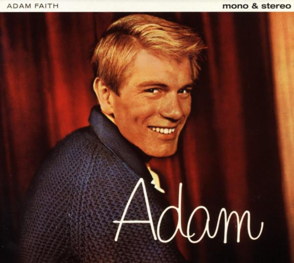 Adam (1960) - Mono & Stereo