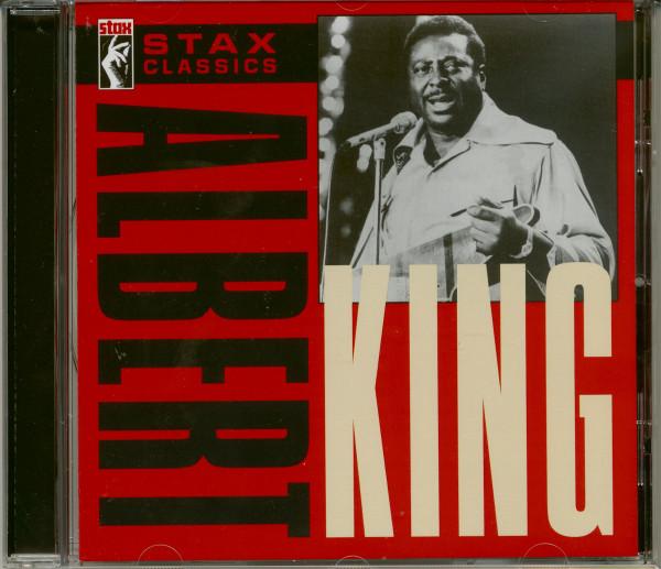 Stax Classics (CD)
