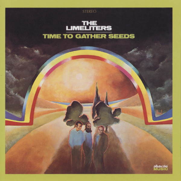 Limeliters Time To Gather Seeds