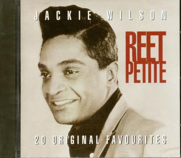 Reet Petite (CD)