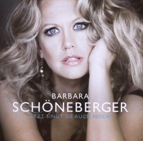 Jetzt singt sie auch noch (CD)