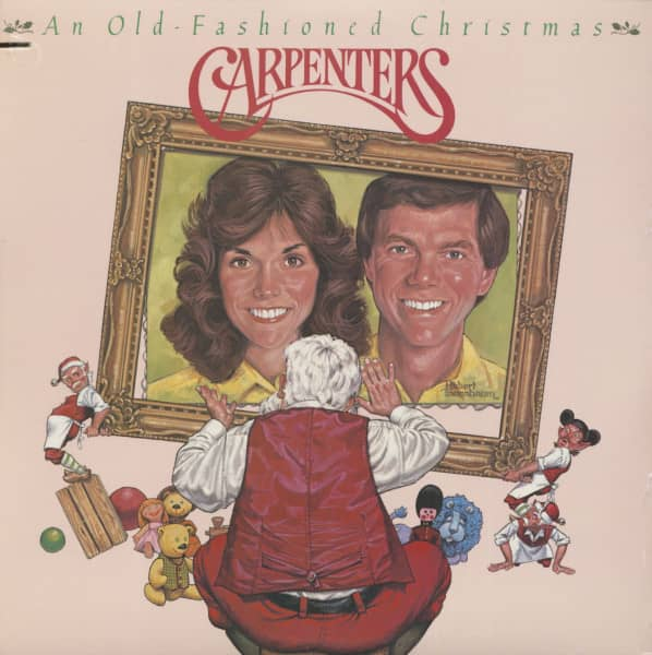 An Old Fashioned Christmas (LP)
