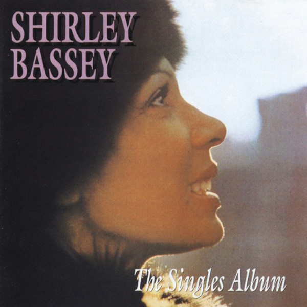 Bassey, Shirley The Singles Album
