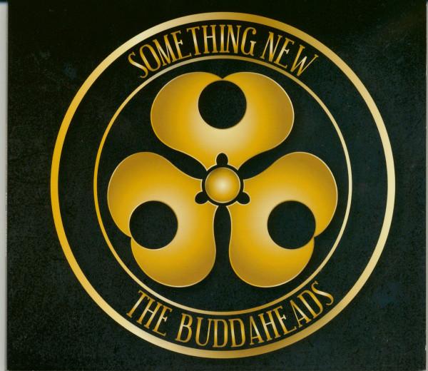 Something New (CD)