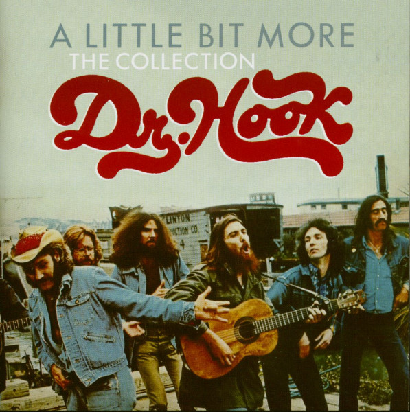 A Little Bit More - The Collection (CD)