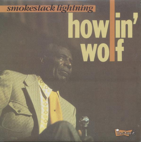 Smokestack Lightning (2-LP)